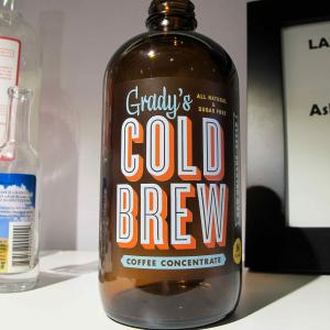 Luxury Packaging Trends, Gift Set Boxes Manufacturing, Storage Boxes, Grady's Cold Brew, Cold Brew Coffee, Coffee, Unique Packaging, Vintage