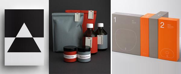Minimalist Packaging